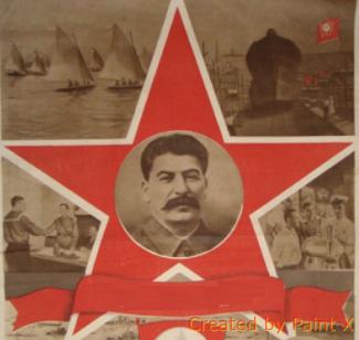 Рамзан Кадыров прав - Сталин проклят.