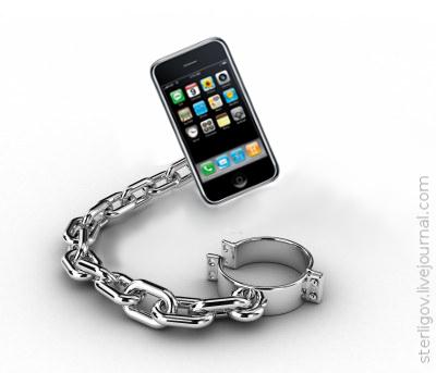 отмена «мобильного рабства» отложена