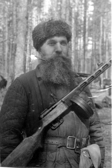 партизан