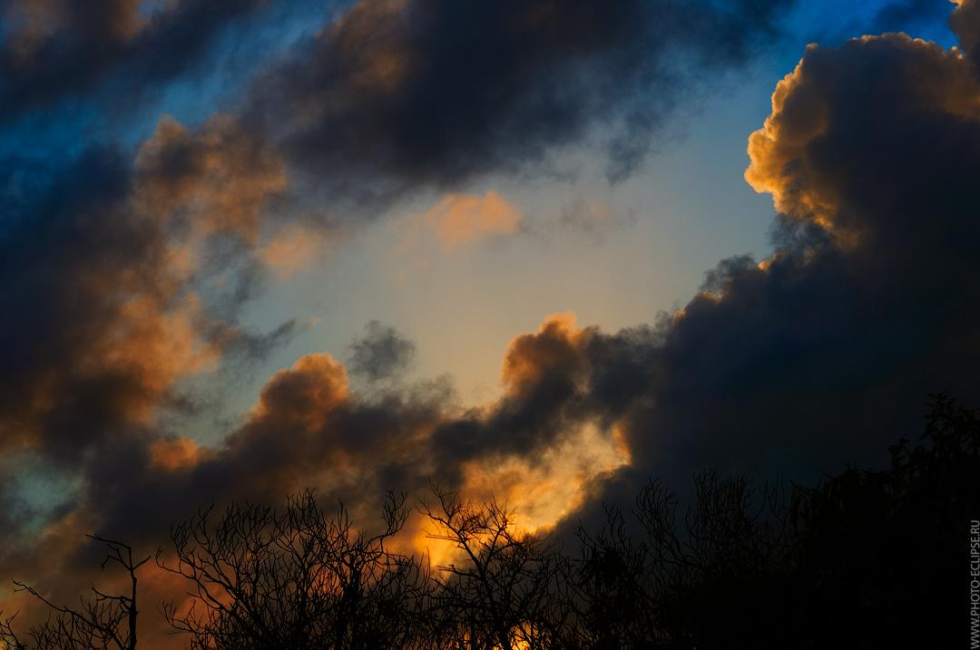 Фотограф Стив Ласмин - www.Photo-Eclipse.ru