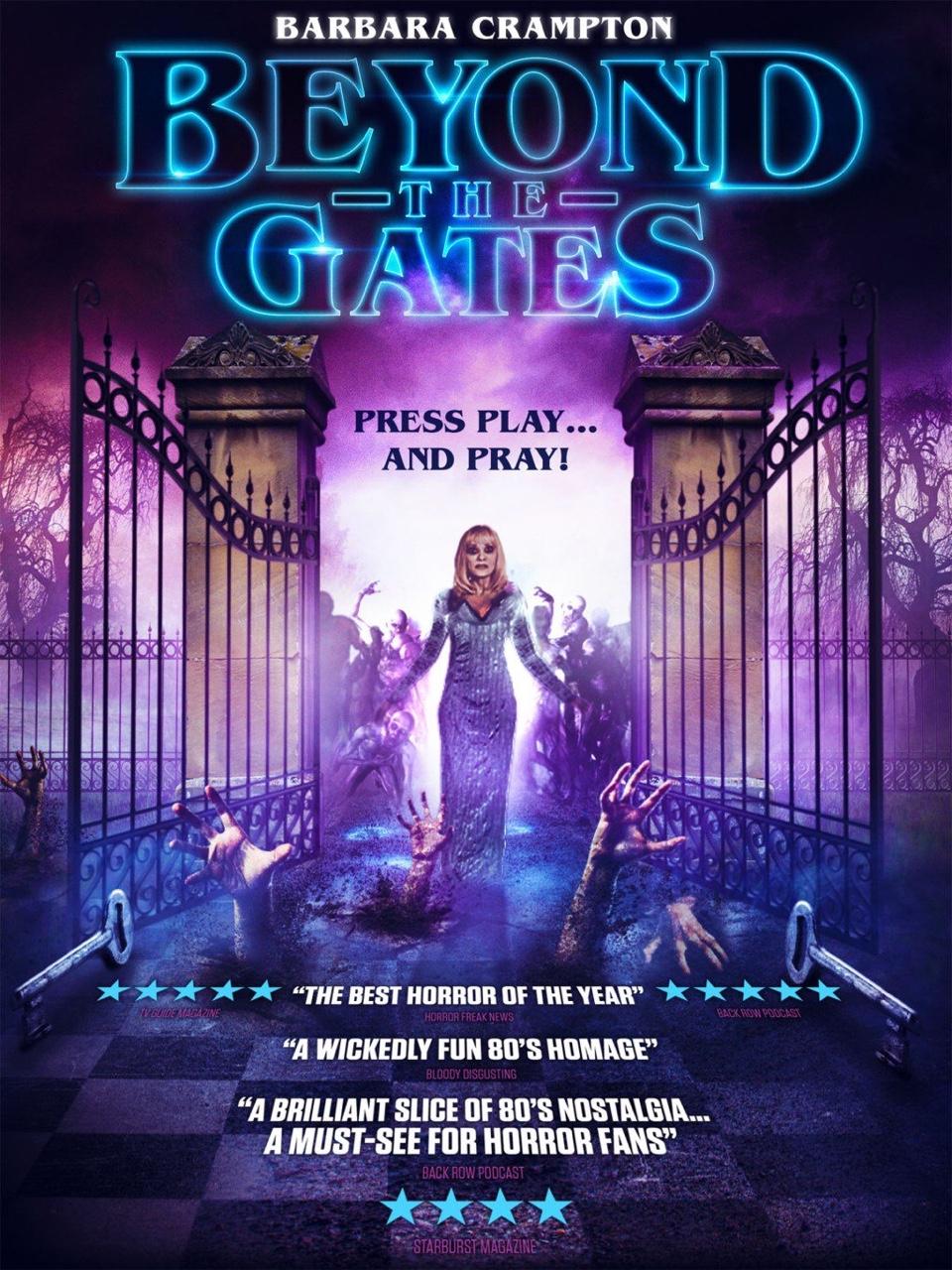 Beyond the Gates - DVD cover.jpg