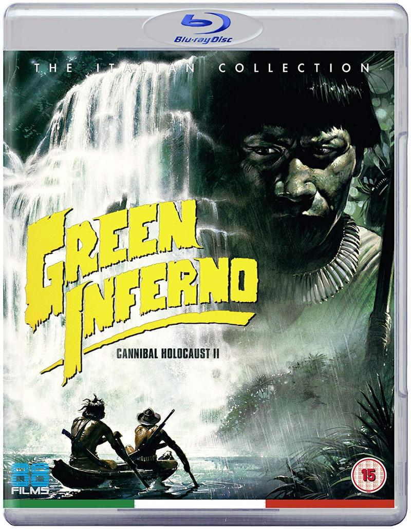 The Green Inferno - Cannibal Holocaust 2 2D Packshot Slipcase.jpg