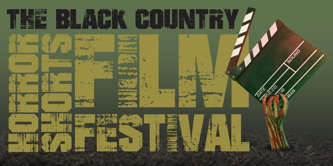 Vamporama Producer Joins Black Country Film Festival