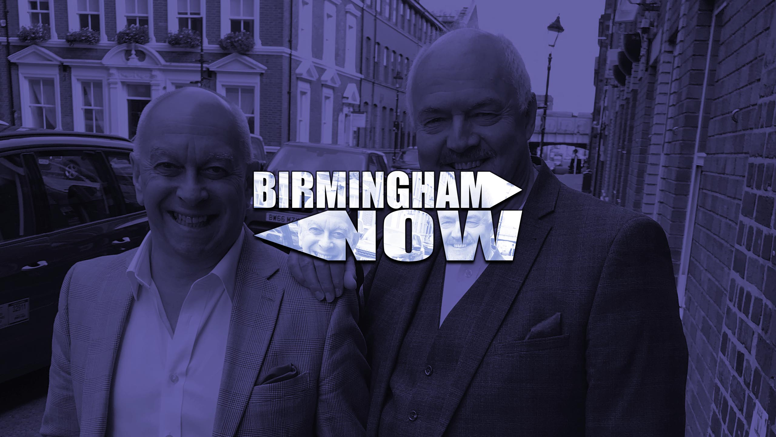 Birmingham Now: Teaser Released
