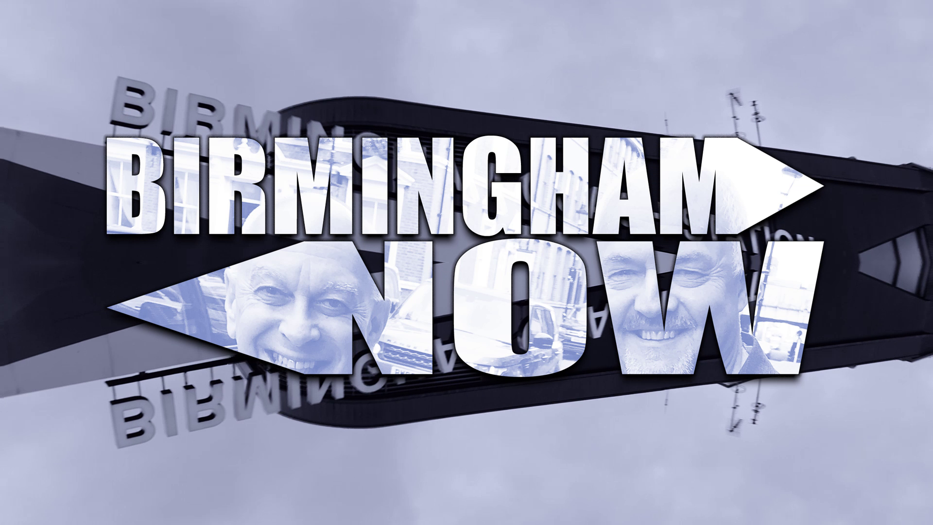 Birmingham Now: Launches Tomorrow!