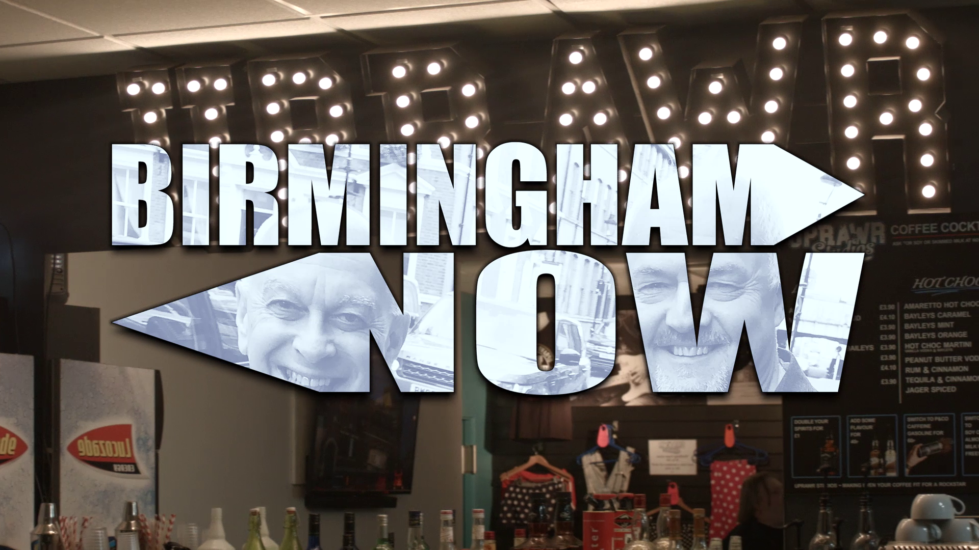 Birmingham Now: February Show Launched