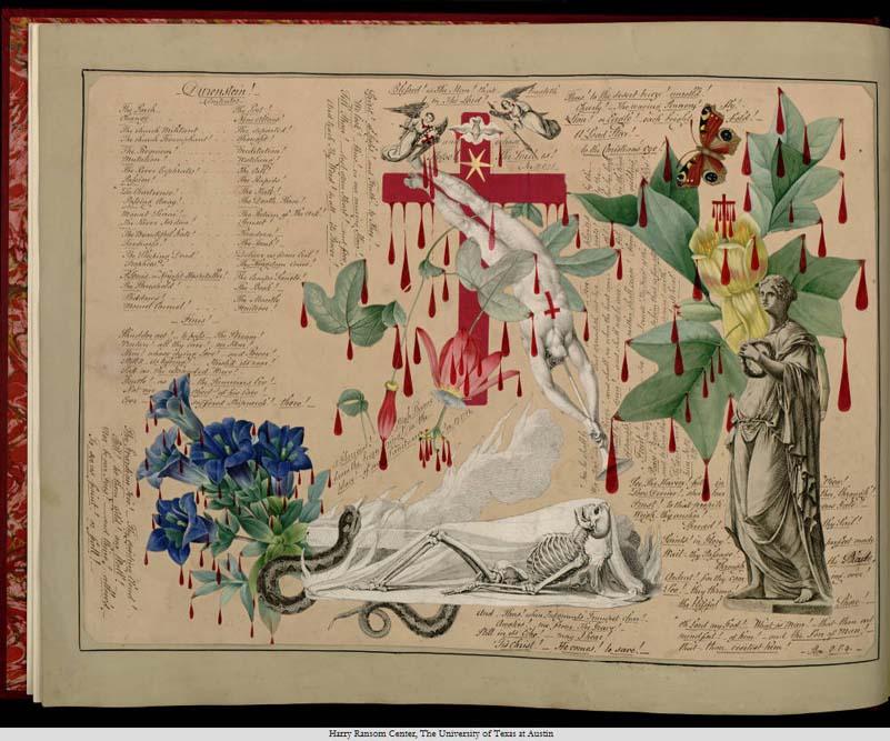 Викторианская Книга Крови - 1854 - The-Victorian-Blood-Book-1