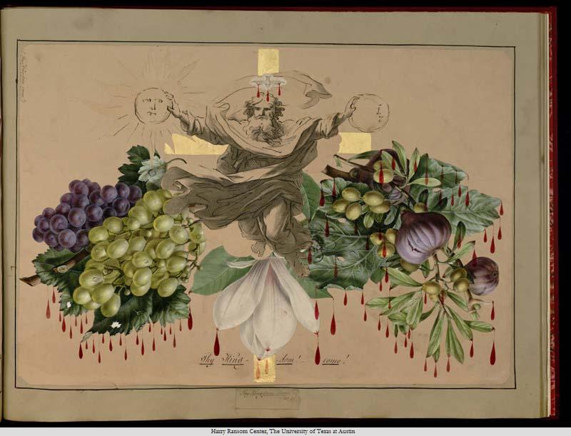 Викторианская Книга Крови - 1854 - The-Victorian-Blood-Book-38