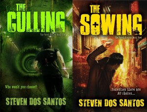 The Culling and The Sowing Twitter
