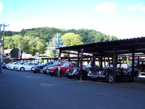 Shelsley Breakfast Club 080913 (7)