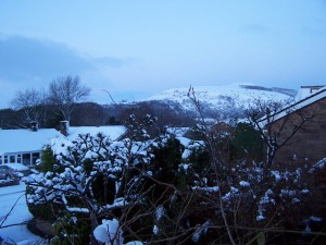 Snow in Bamford 271214 (3)