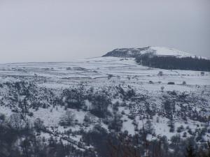 Snow on hills 070215 (4)