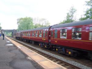 Steam Train Bamford Station 300515 (9).JPG