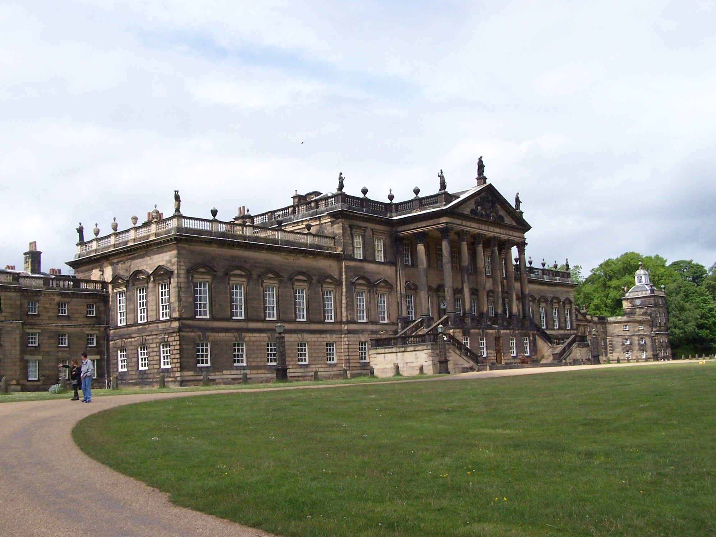 Marvelous Wentworth Woodhouse 310515 (6).JPG