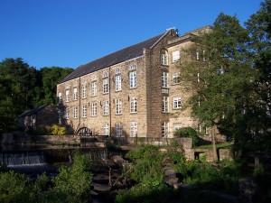 Bamford Mill 190610 04