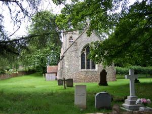 Ellisfield Church 080812 (14)