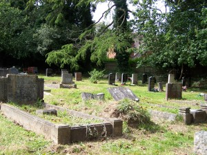 Bursledon Church 110812 (1)