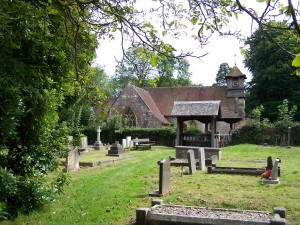 Bursledon Church 110812 (7)