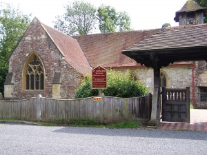 Bursledon Church 110812 (8)