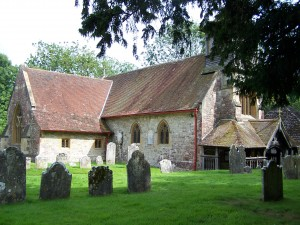 Bursledon Church 110812 (10)