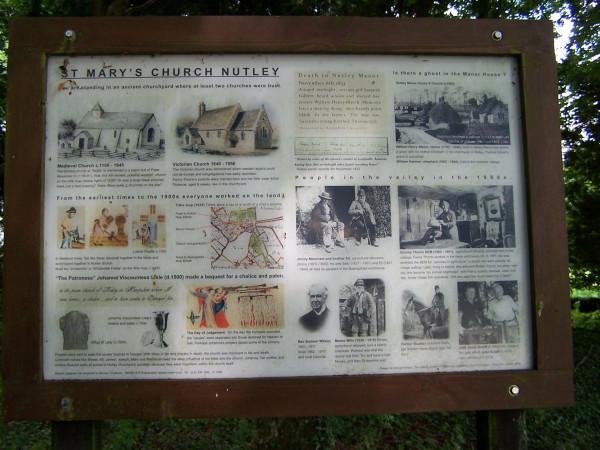 Nutley Churchyard 140812 (1)