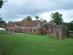 Kenilworth Castle 210812 (5)