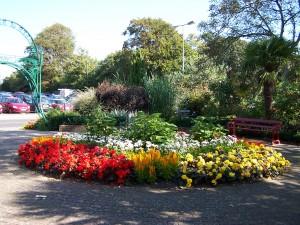 Fareham Sensory Garden 090912 (5)