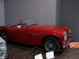 National Motor Museum 201012 (32)