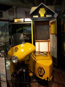 National Motor Museum 201012 (14)