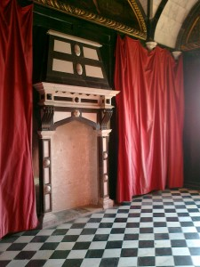 Bolsover Castle 031011 12