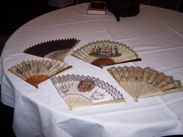 Historical Authors Tea Party 181112 (4)