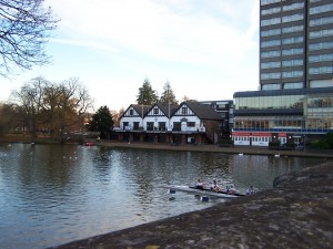 Bedford Rowing Club 181112 (1)