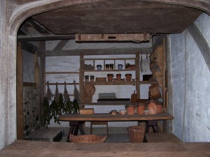 Weald and Downland 281212 (67) Medieval shop