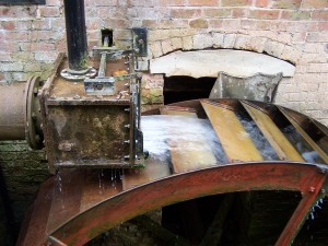 Shelsley Walsh Water Mill 050513 (10)