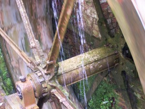 Shelsley Walsh Water Mill 050513 (08)
