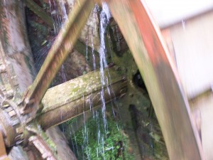 Shelsley Walsh Water Mill 050513 (07)