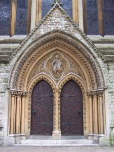 St Mary Abbots Church (7)