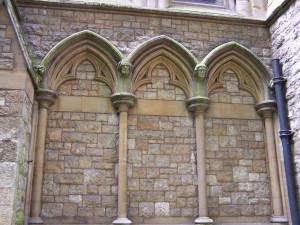 St Mary Abbots Church (6)