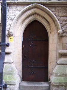 St Mary Abbots Church (1)