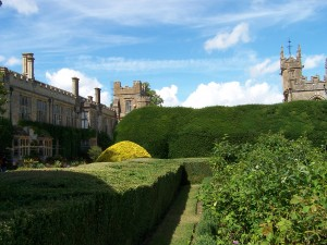 Sudeley Castle 030813 (40)