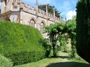 Sudeley Castle 030813 (34)