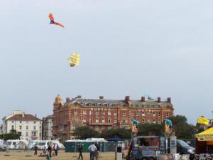 Portsmouth Kite Festival 240813 (14)
