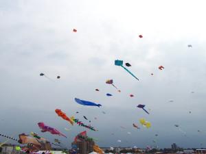 Portsmouth Kite Festival 240813 (3)