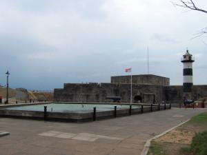 Southsea Castle 240813 (3)