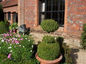 Chenies Manor 290813 (36)