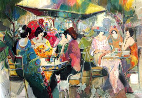 Isaac_Maimon_Close_Friends