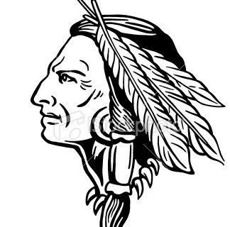 stock-photo-22469755-native-american-man-profile