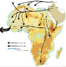 Possible-Migration-Routes-of-Jews-into-Africa-sm