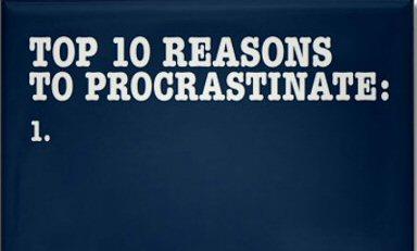 reasons_to_procrastinate_magnet