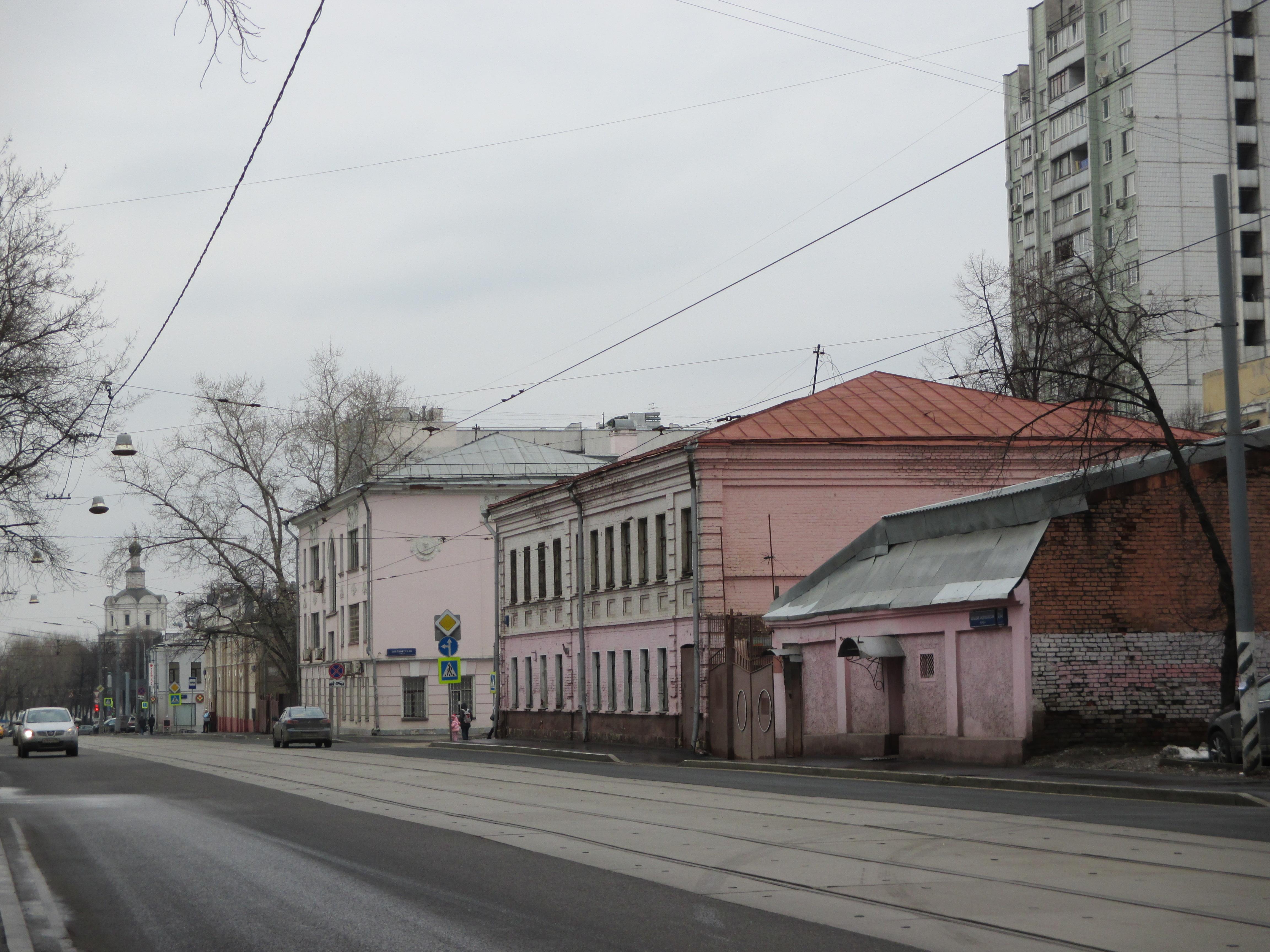 Иск наследников Краснознаменный переулок взыскание ущерба при ДТП Добрая улица